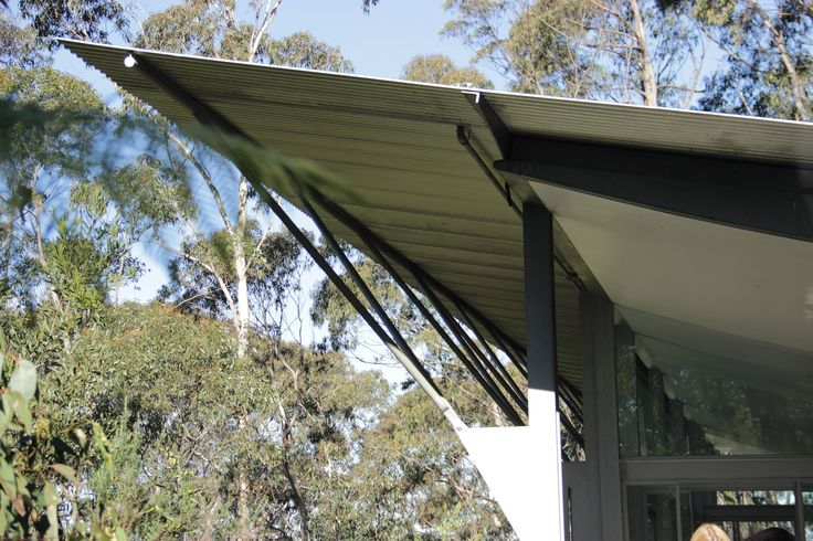 Simpson-Lee House. Mount Wilson, New South Wales, Australia / Glenn Murcutt architect (Ph: Paula Herrero - 2014)