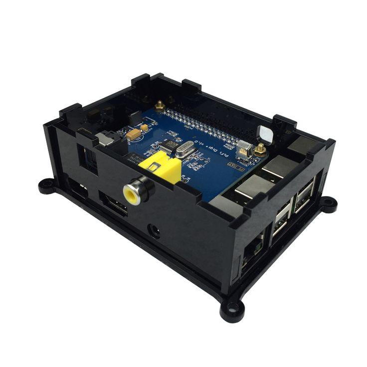 $28.00 (Buy here: https://alitems.com/g/1e8d114494ebda23ff8b16525dc3e8/?i=5&ulp=https%3A%2F%2Fwww.aliexpress.com%2Fitem%2F2015-Hot-Sale-Raspberry-pi-Digital-Sound-Card-HIFI-DiGi-expansion-board-I2S-SPDIF-Module%2F32419153583.html ) Raspberry pi 3 Digital Sound Card HIFI DiGi expansion board I2S SPDIF Module+Acrylic case For Raspberry Pi 2 for raspberry pi B+ for just $28.00