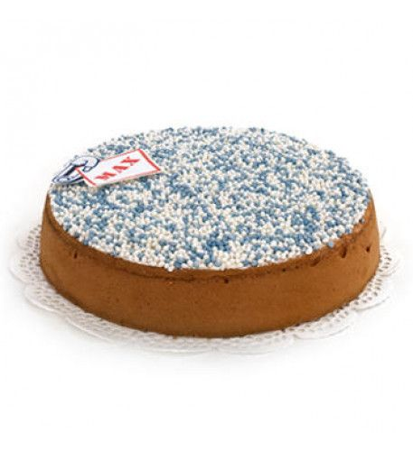 Blue Biscuit Cake These Delicious Birthday Cake In The Shape Of A Mega Biscuit With Mice Can Obviously Be Delivered Anywhere In The Netherlands. You Can Make Even More Personal This Cake By Placing A Picture Or A Name. A Better And Better Birth Gift Does Not Exist!