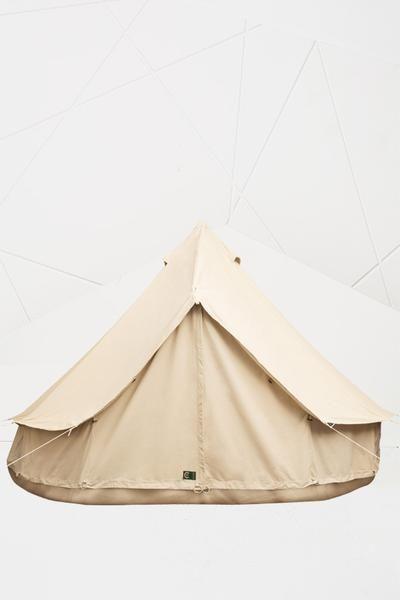 Homecamp Flinders Bell Tent - 4m - Sand