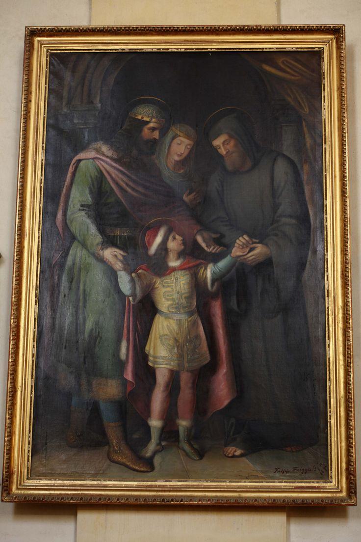 Szent Mauriciusz Monostor, Bakonybél