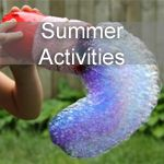 Bubble blowers and so much more...KID FUN x 10!!!  housingaforest.com