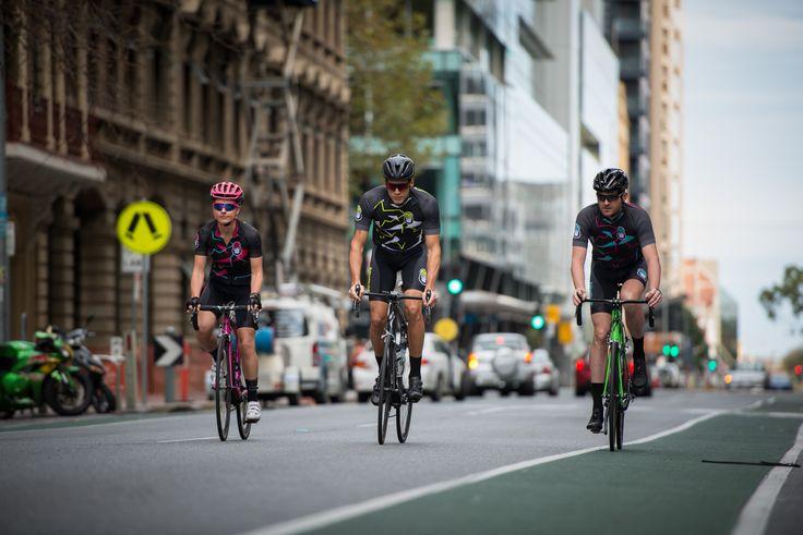 Biketivist Season 2 #LookRadNotPretty #BornToRide #Biketivist #Cycling #Apparel #Jersey #Bib #Bike