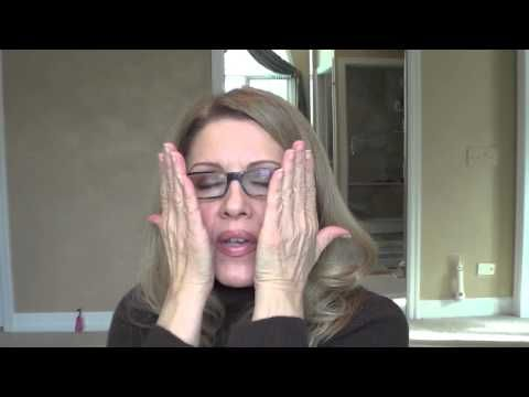 My Essential Oil Blends for Anti Aging! - YouTube