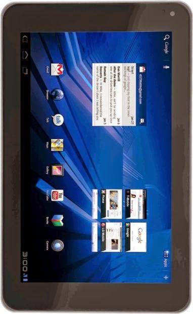 UNIVERSO NOKIA: LG Optimus Pad e le sue caratteristiche tecniche