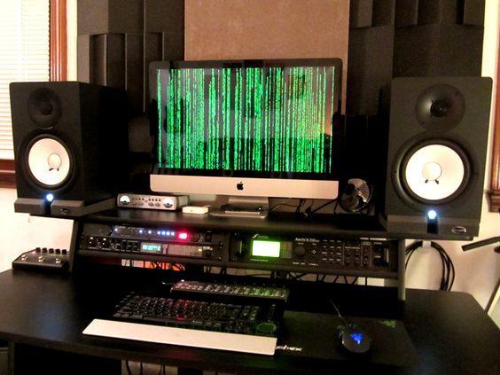 1372 best fathom dj working images on pinterest for Yamaha hs80m specs