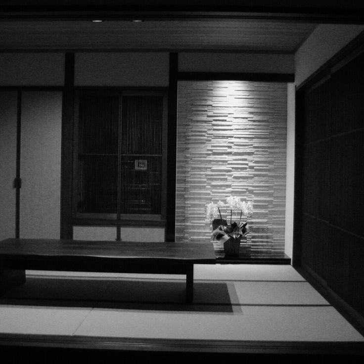 モダン和室(床の間と仏間)/Overview…などのインテリア実例 - 2014-05-28 08:58:58