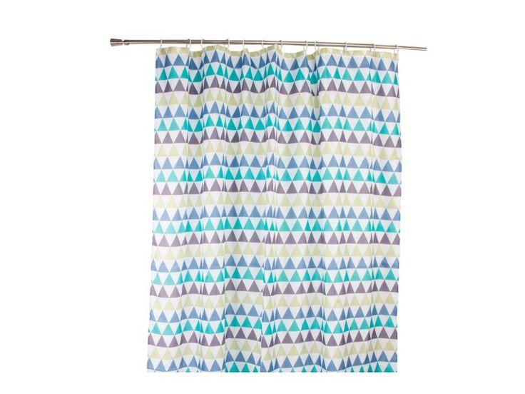 #cortina de @banos rombo https://www.catayhome.es/categoria/cortinas-de-bano/