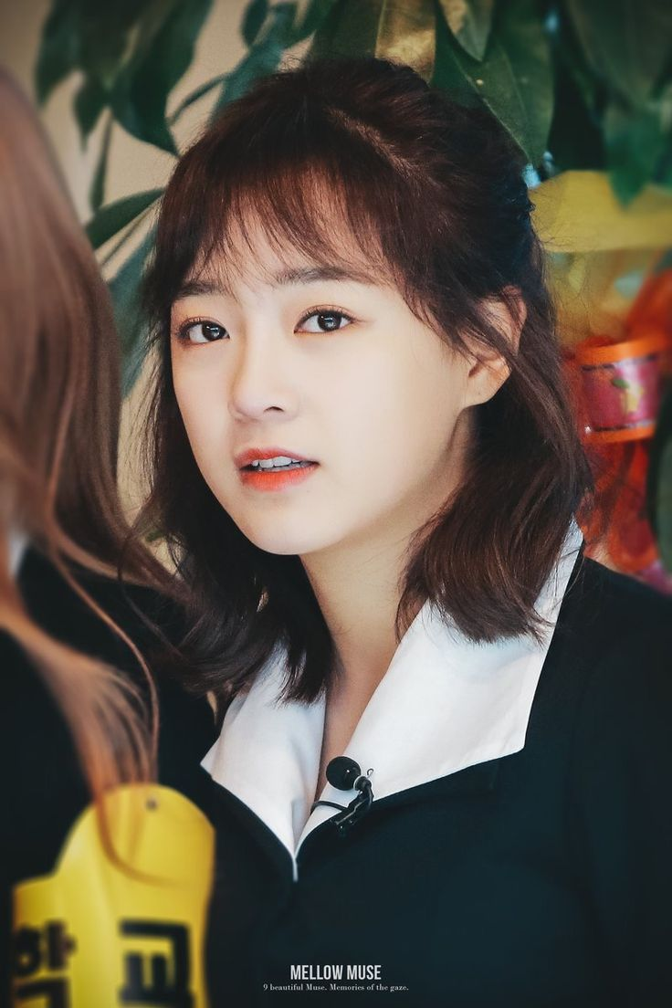 Kim Sejeong❤ (Cr.MellowMuse) | Twitter
