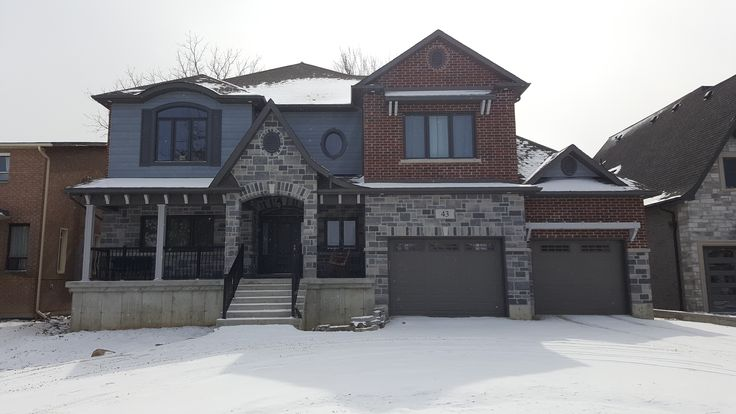 Custom 2 story home in Toronto area-royalhomes.com