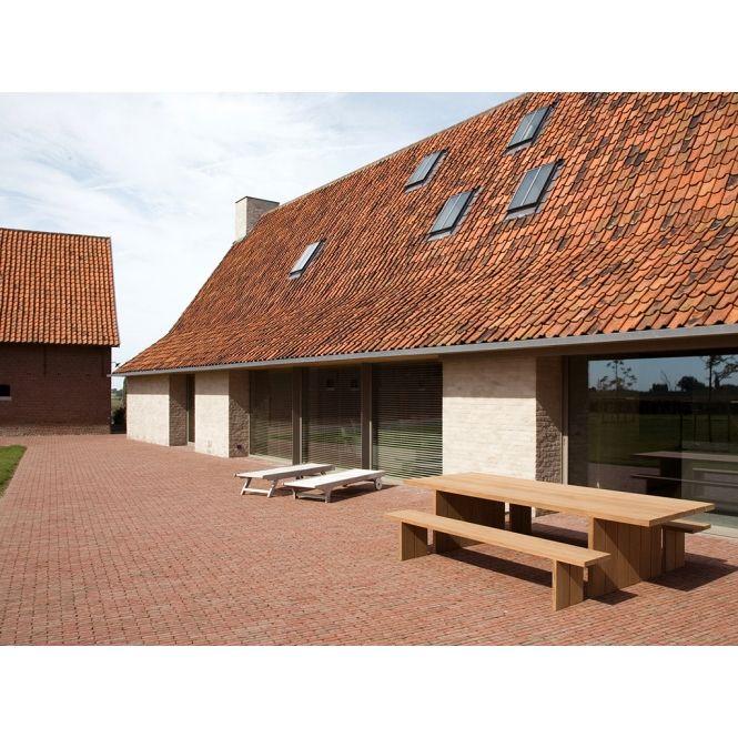 Vincent Van Duysen / BS Residence in Zwevegem