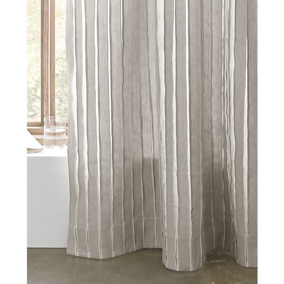 Best 25 Natural Curtains Ideas On Pinterest Farm