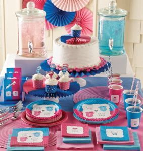Baby Shower Themed Decorations & Party Supplies Australia, NZ