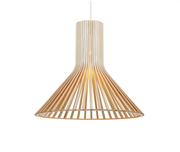 22 best TRENDING: Timber Lighting images on Pinterest ...