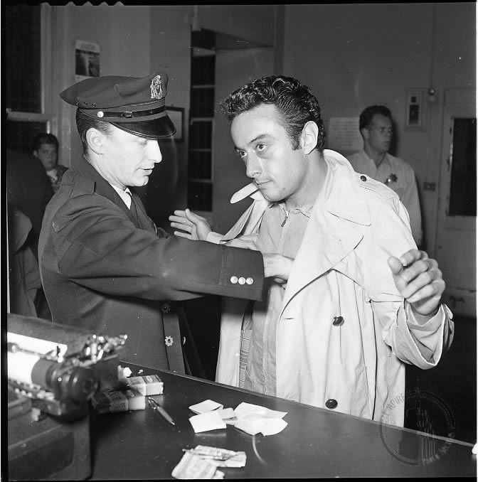 Lenny Bruce - The original envelope pusher