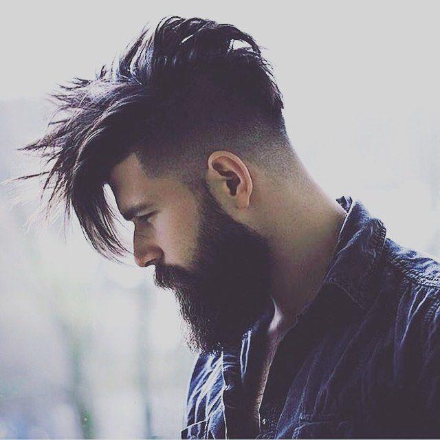 brodacz na dziś. Arrr! #365beards #546 #czarnobrody #snb #arrr #instagram #beard #beardstyle #menwithbeard #broda #fullbeard #bart #schnurrbart #lumbersexual #mustache #wąsy #brodacz