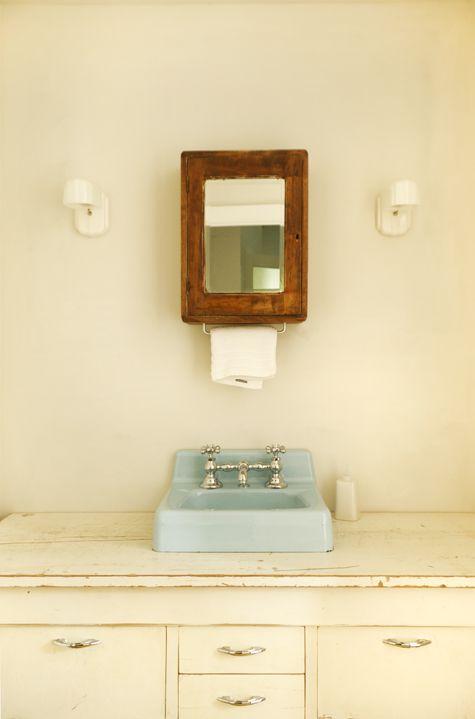 Rustic Minimalism Blake Dollahite House In Austin TX