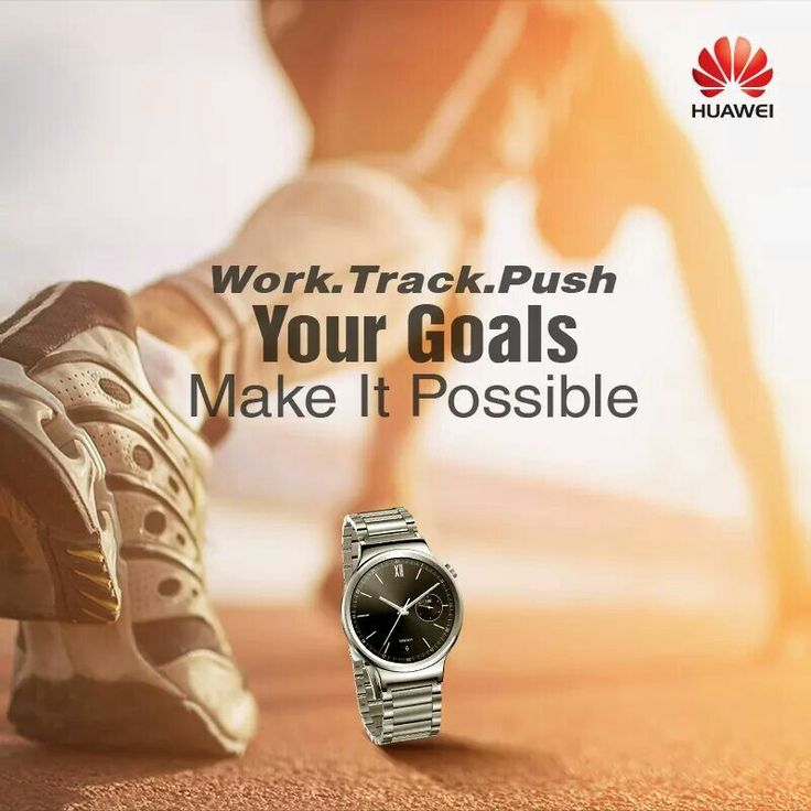How many steps did you take today? If you don't have a smart watch counting your steps, go buy the Huawei's Smart Watch https://goo.gl/q5a6cV