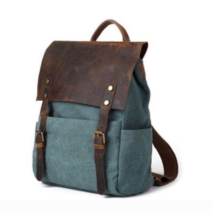 Awesome backpacks blue