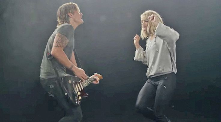 Carrie Underwood's Dancing Steals The Show In 'The Fighter' Music Video With Keith Urban