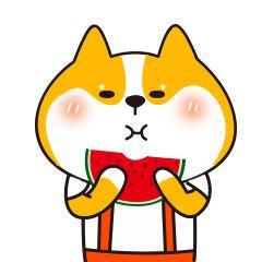 16 Cute funny dog emoji gifs emoticons downloads