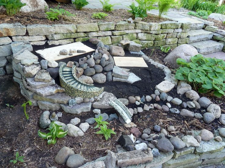 Fairy Garden Design Ideas Ad Diy Ideas How To Make Fairy Garden Fairy Garden  Ideas Landscaping Klahouse Pertaining To Fairy Garden Design Ideas
