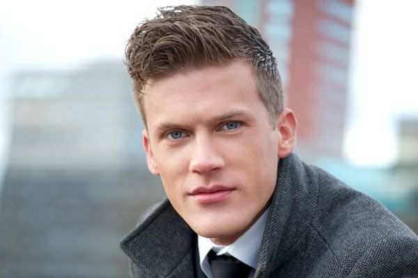 mens curly comb over haircuts for men