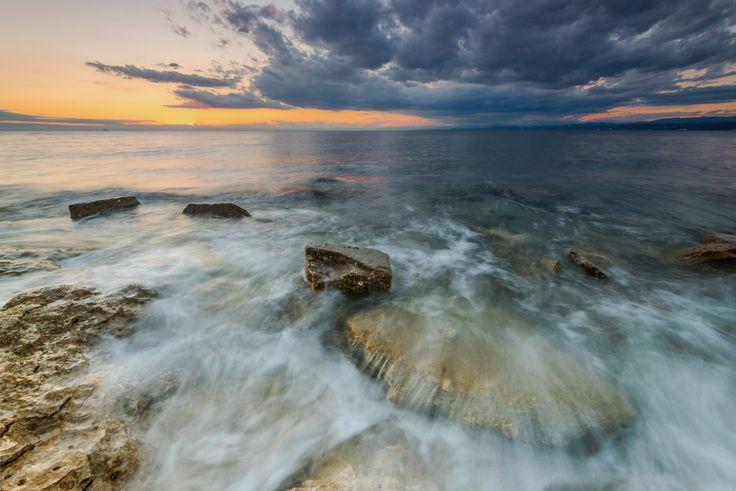 Coastal views XX by Jordan Radešič on 500px