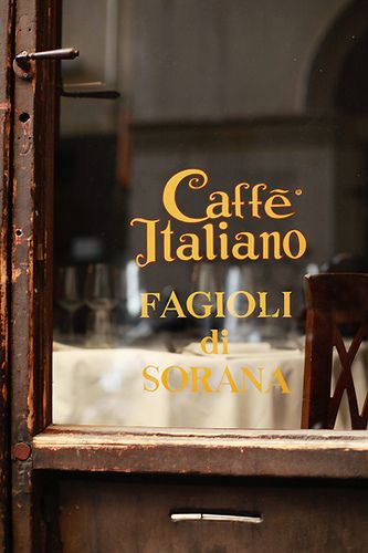 La Caffa Iitaliano