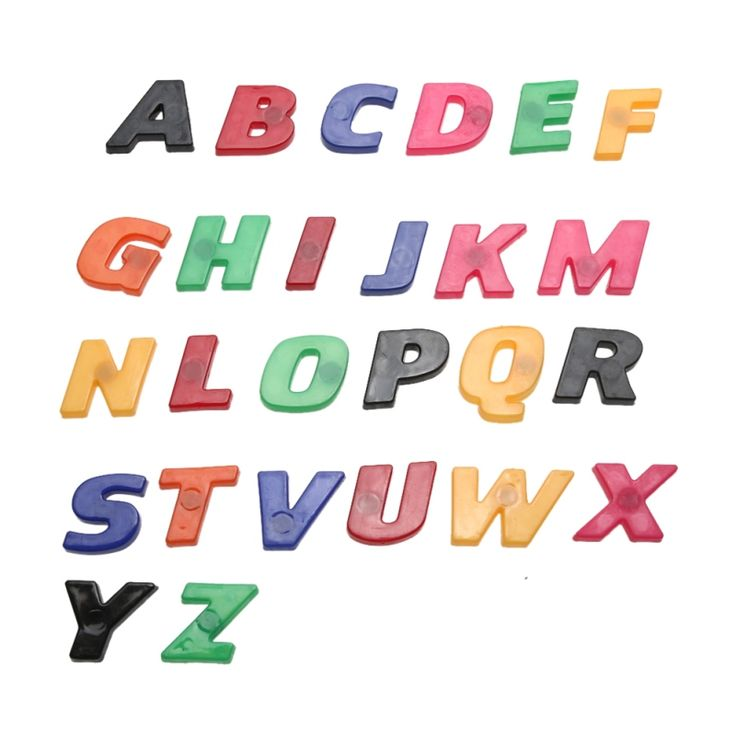 Colorful ABC Alphabet Magnet Fridge Sticker Plastic Early Baby Learning Educational Toy Word Combination //Price: $8.99 & FREE Shipping //     #educationaltoysfortoddlers