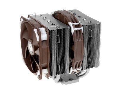 JUAL ID-COOLING SE-205 CPU Cooler (Intel/AMD) - BerlianCom Toko Komputer Online Surabaya