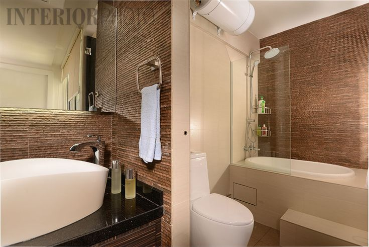 Simei 5 room flat interiorphoto professional for Professional bathroom renovations