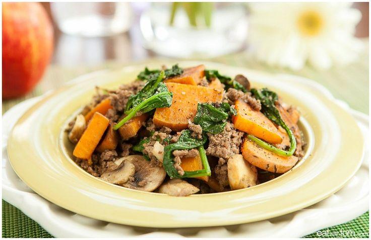 Morgan Paris Fitness Recipe Paleo Training Eat with Tom Chicago Foodblog
