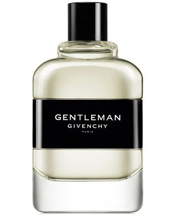 GIVENCHY Gentleman Eau de Toilette  Spray.  Woody floral fragrance scent. Masculine.  Pear, Leather, Patchouli.  Cologne.  For men, men's , for guys, sexy, Macy's, ($89.00)