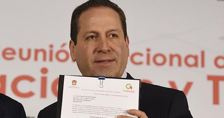 Eruviel pagó más de 143 millones a medios en 2016