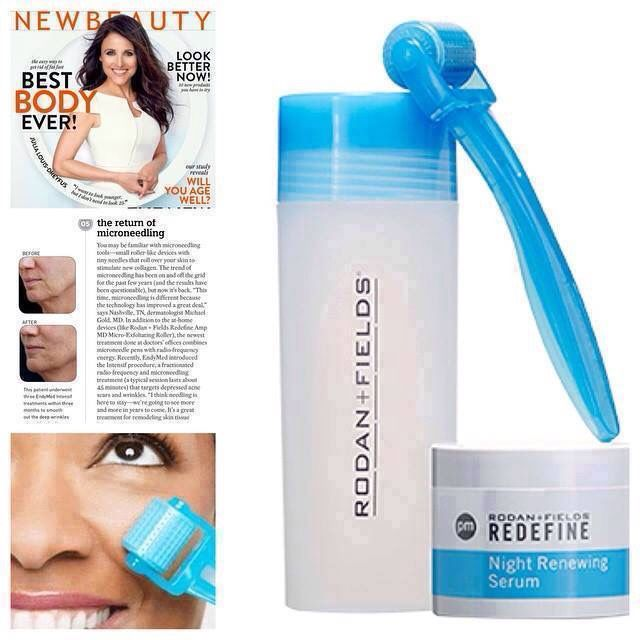 "Great skin is just a click away! Rodan and Fields the dermatologists who invented Proactive skin care product line are in Canada now. Find the right product for you by using the ""Solutions Tool"".  http://cmarcoux.myrandf.com/ca"