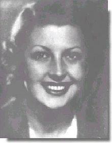 Şevkiye May  (d.1915, İstanbul- ö. 23 Mart 1973, İstanbul), tiyatro, operet ve sinema oyuncusu.  Cumhuriyet döneminde sahneye çıkan ilk kadın sanatçılardandır.  Komik Şevki Bey'le kantocu Mari Ferah Hanım'ın kızıydı.