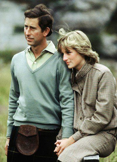 Prinzessin Diana: Königin der Herzen