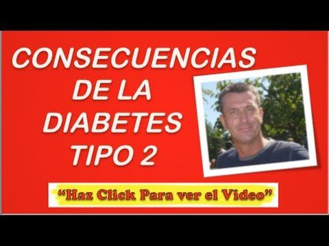 Consecuencias De La Diabetes Tipo 2   Tipos de Diabetes - http://nodiabetestoday.com/diabetes/consecuencias-de-la-diabetes-tipo-2-tipos-de-diabetes/?http://www.precisionaestheticsmd.com/