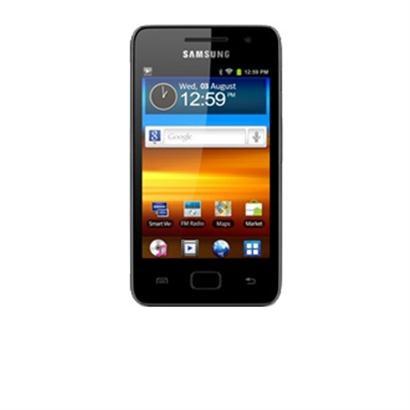 $150 Samsung Galaxy S 3.6 è uno smartphone economico senza le funzionalità da telefono. Samsung Galaxy S 3.6 è un media player low-cost indicato per i gamer occasionali e gli ascoltatori di musica incalliti. Samsung Galaxy S 3.6: per chi non vuole piegarsi ad Apple.