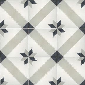 Tiles Norsk #21
