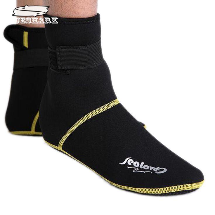 3mm Neoprene Scuba Diving wetsuit Socks/Shoes