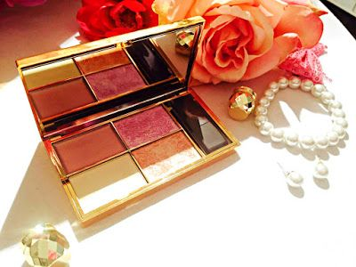 The Makeup Stall: Affordable Must Have Highlighters. Sleek Highlighting Palette Solstice: Besides its beautiful rose gold packaging, this highlighting palette gives an amazing glow. This palette comes with four stunning highly pigmented highlighting shades, two baked, one shimmer and one cream. Price €14.00.