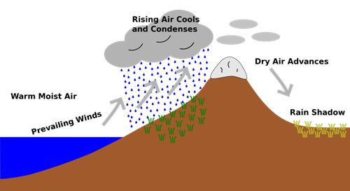 Explanation Text with Generic Structure: How Rain Happens
