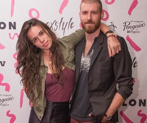 Chelsea Tyler & Jon Foster Open Up About Their Band Kaneholler, The Ting Tings &…