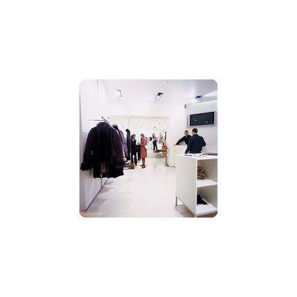 DECO i butik