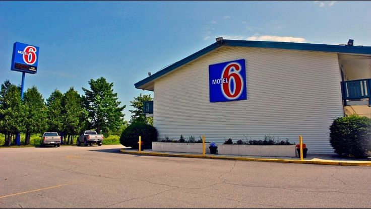 Motel 6 Bangor Maine Google Search Places To Stay