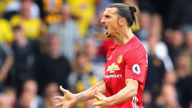 nice Zlatan Ibrahimovic backs Manchester United to beat rivals' trophy haul | Football News Check more at https://epeak.info/2017/02/12/zlatan-ibrahimovic-backs-manchester-united-to-beat-rivals-trophy-haul-football-news/