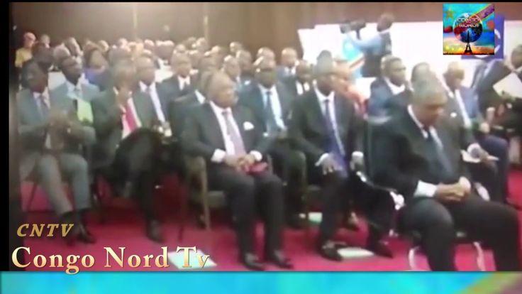 INFO RDC Le Nouveau Gouvernement Prend Place BADIBANGA