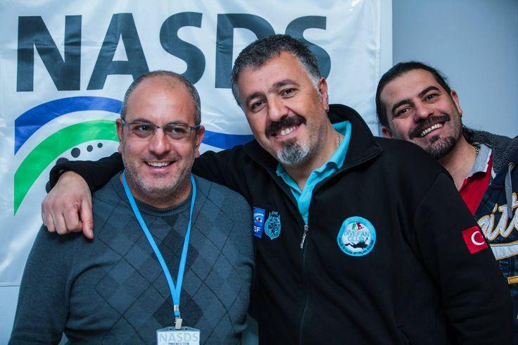 NASDS Eğitmen Semineri 2015 #NASDS #NASDSTurkey #Sualtı #Dalış #Scuba #TüplüDalış #KapalıDevre #rebreather #BarışGüntekin #İhsanPolat #ÖztanSönmez #SavaşBakırtaş